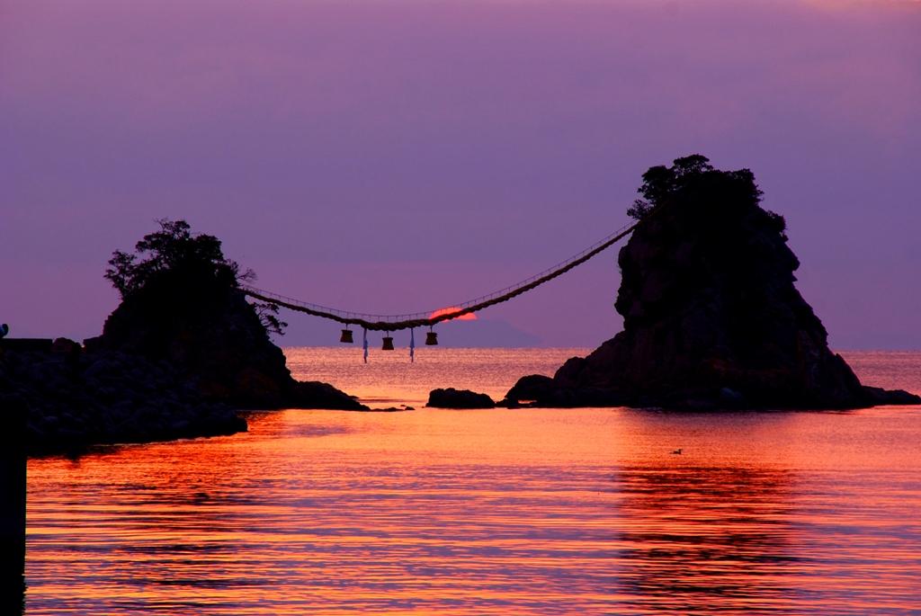 静なる日の出.jpg
